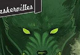 hr2-RadioLiveTheater - Der Hund der Baskervilles