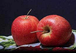 Ich bin wie Ihr, Ich liebe Äpfel