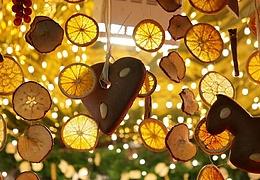 Idsteiner Weihnachtsmarkt 2017