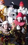 Il Carnevale di Magonza oder Mainz lebt auf seinen Plätzen!