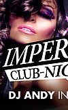 Imperial Club Night by DJ Andy