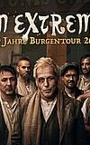 In Extremo: 10 Jahre Burgentour 2017