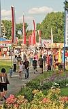 Ingelheimer Hafenfest 2018