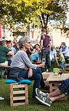 Ingelheimer Rotweinfest 2018