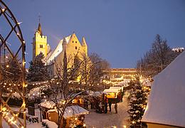 Ingelheimer Weihnachtsmarkt