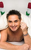 Italiener schlafen nackt - manchmal auch in Socken