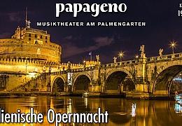 Italienische Opernnacht