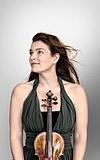 Janine Jansen, Violine; Die Deutsche Kammerphilharmonie Bremen