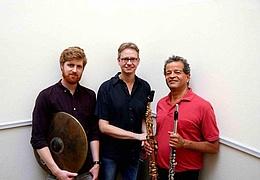 Jazz – Crazy Wednesday – JJJ-Trio