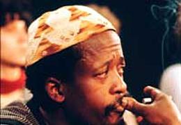 Jazz gegen Apartheid - zum 30. Todestag Johnny Dyanis