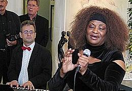 Jazz-Matinée: Petit Fleur mit Special Guest Jean Lyons