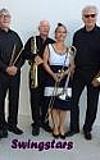 Jazz Matinée: Swingstars