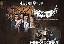 Jedeye & Firestorm