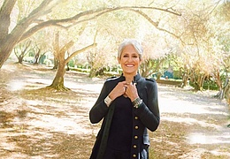 Joan Baez - Fare Thee Well