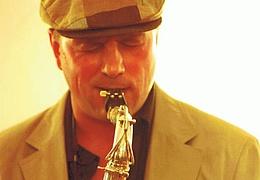 Jörg Linke Jazzgroup