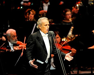 "José Carreras - ""Final World Tour"""