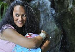 Juliana da Silva & Geovany da Silveira: Música Popular Brasilera