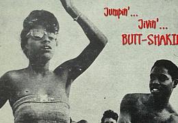Jumpin' Jivin' Butt-Shakin'