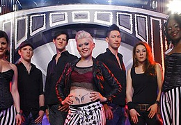 Just Pink - Europes best P!NK Tribute-Show