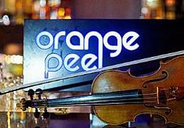 Kammerflimmern im Orange Peel