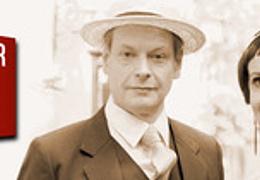 Kapellchen Schellack: Eine kleine Sehnsucht - Ein Liederabend mit Liedern von Friedrich Hollaender