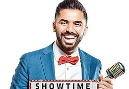 Khalid Bounouar - Showtime
