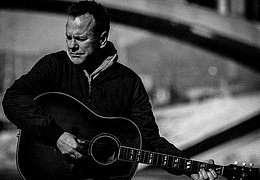 Kiefer Sutherland - Not Enough Whiskey In Europe 2017