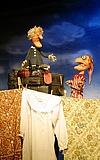 Kikeriki Theater: Achtung Oma