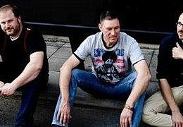 Klangcraft Trio feat. Heinz Sauerborn