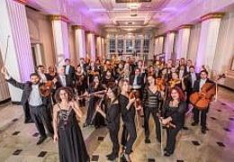 Klassische Philharmonie Bonn - Händel, Mozart, Ravel, Dvorák