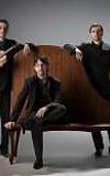 klavierplus – Holzhausenkonzerte Konzert mit dem Trio Pedrell