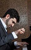 Klaviersolo - Grunelius-Konzerte - Michael Brown