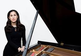 Klaviersolo – Grunelius-Konzerte
