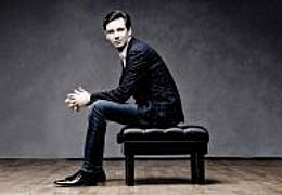 Klaviersolo - Konzertmatinee mit Martin Stadtfeld