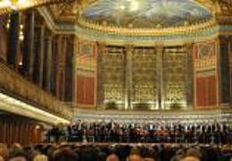 Kölner Kammerorchester - Meisterkonzerte Wiesbaden