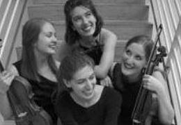 Konzertmatinee mit dem Malion Quartett