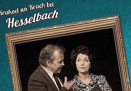Krakeel un Krach bei Hesselbach