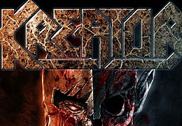 Kreator /Special Guests: SEPULTURA / SOILWORK / ABORTED