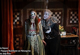 Krimis in der Opernwelt