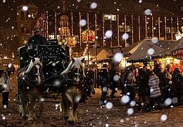 Kronberger Weihnachtsmarkt
