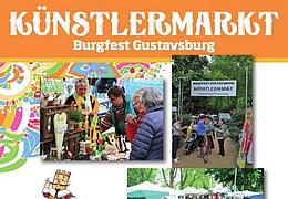 Künstlermarkt 2017