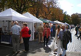 Künstlermarkt Offenbach