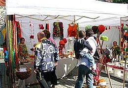 Kulinaria und Kreativmarkt: GenussWerk