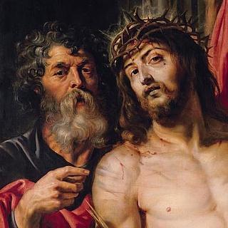 Kunst & Religion Spezial im Städel Museum: Gewissenskonflikte
