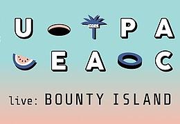 Kupa Beach  feat. BOUNTY Bounty Island