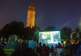 Shorts at Moonlight Kurzfilmfestival