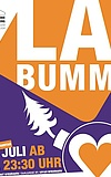 La Bumm- Improsommer Abschlussparty