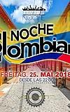 La Noche Colombiana