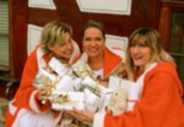 Ladies Nyght: Die neue Weihnachtsshow