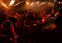 Ladiesnite in Loserville – Best Punk and Alternative Music in Frankfurt